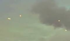 UFO Sighting in East Brunswick, New Jersey (United States) on Thursday 05 June 2014 - UFO Hunters